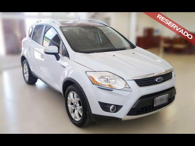 Autos Venta Ford KUGA Trend 2013