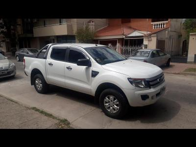 Autos Venta Ford Ranger 3.2 XLS 2014..