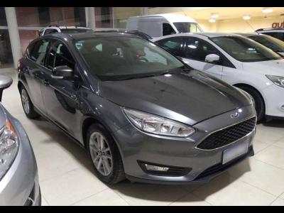 Autos Venta Ford Focus S 1.6 MOD 2017