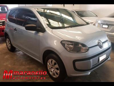 Autos Venta Santiago Del Estero VW Take Up! 3p ?15 - c\/AAc