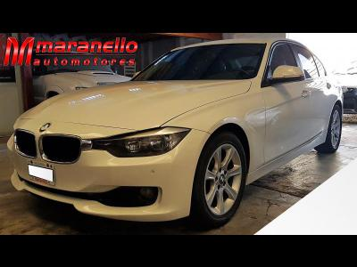 Autos Venta BMW 320i ?14 - Sedan Executive